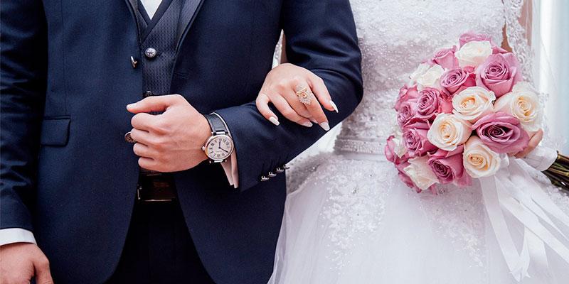 Se marier à Saint-Prix