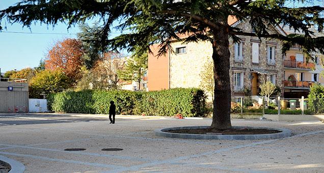 Rue d'Ermont
